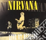 LIVE AT READING cd musicale di NIRVANA