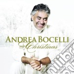 My christmas cd musicale di Andrea Bocelli