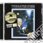 Frank Sinatra - Sinatra & Jobim cd musicale di Frank Sinatra