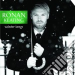 Winter songs cd musicale di Ronan Keating