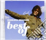 GIANLUCA GRIGNANI - BEST OF (2 CD) cd musicale di Gianluca Grignani