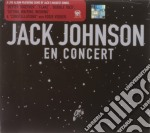 EN CONCERT                                cd musicale di Jack Johnson