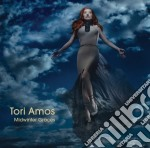 MIDWINTER GRACES - LTD.ED.- CD+DVD        cd musicale di AMOS TORI