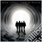 THE CIRCLE                                cd musicale di BON JOVI