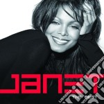 THE BEST                                  cd musicale di Janet Jackson