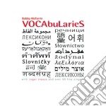 VOCABULARIES                              cd musicale di Bobby Mcferrin