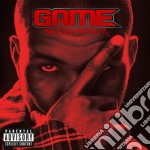 The r.e.d. album cd musicale di The Game