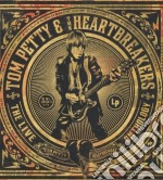 Live anthology (s.deluxe) cd musicale di PETTY TOM & THE HEARTBREAKERS