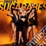 Sweet 7 cd musicale di Sugababes