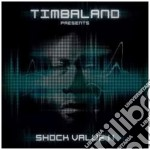 SHOCK VALUE 2                             cd musicale di TIMBALAND