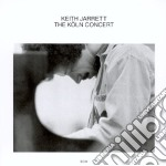 (LP VINILE) THE KOLN CONCERT LP 180 GRAMMI.           lp vinile di Keith Jarrett