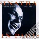 Frank sinatra & sextet cd musicale di Frank Sinatra