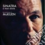 A MAN ALONE                               cd musicale di Frank Sinatra
