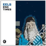 END TIMES                                 cd musicale di EELS