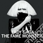 The fame monster cd musicale di LADY GAGA