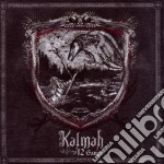 12 GAUGE                                  cd musicale di KALMAH