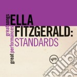 STANDARDS                                 cd musicale di Ella Fitzgerald