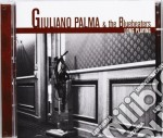 LONG PLAYING                              cd musicale di Giuliano Palma
