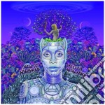 NEW AMERYKAH PART TWO: RETURN OF THE ANKH cd musicale di Erykah Badu