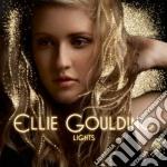 LIGHTS                                    cd musicale di Ellie Goulding