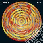 SWIM                                      cd musicale di CARIBOU
