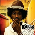 TROUBADOUR (CHAMPION EDITION) cd musicale di K'NAAN