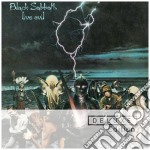 LIVE EVIL - DELUXE EDITION -              cd musicale di BLACK SABBATH