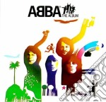 (LP VINILE) Abba-the album lp vinile di Abba