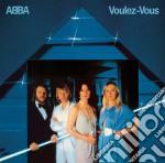 (LP VINILE) Voulez-vous lp vinile di Abba