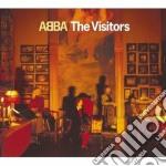 (LP VINILE) The visitors lp vinile di Abba