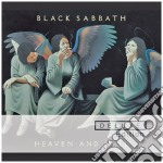 HEAVEN & HELL - DELUXE EDITION -          cd musicale di BLACK SABBATH