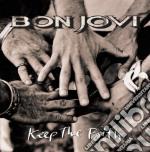 Keep the faith + 2 - digi cd musicale di Bon Jovi