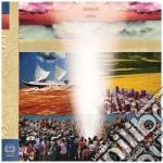 Forgiveness rock record cd musicale di BROKEN SOCIAL SCENE