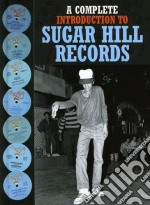 A complete intro to sugarhill records boxset cd musicale di ARTISTI VARI