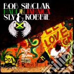 MADE IN JAMAICA cd musicale di SINCLAR BOB VS.SLY & ROBBIE
