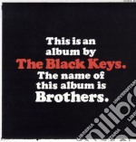 (LP VINILE) Brothers lp vinile di Keys Black
