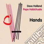 HANDS                                     cd musicale di HOLLAND & HABICHUELA