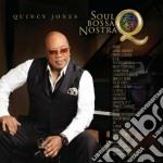 Q:soul bossa nostra cd musicale di Quincy Jones