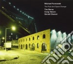 The rub and spare change cd musicale di Formanek Michael