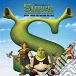 SHREK FOREVER AFTER                       cd musicale di Artisti Vari