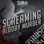 Sum 41 - Screaming Bloody Murder cd musicale di SUM 41