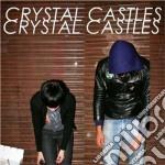 CRYSTAL CASTLES                           cd musicale di Castles Crystal
