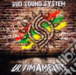 ULTIMAMENTE cd musicale di SUD SOUND SYSTEM