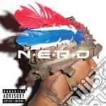 N.e.r.d. - Nothing cd musicale di N.E.R.D.
