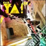 Ya! cd musicale di RAIZ