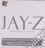 The hits collection cd musicale di Z Jay