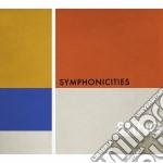 SYMPHONICITIES                            cd musicale di STING