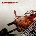JUNKY STAR cd musicale di RYAN BINGHAM