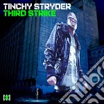 Third strake cd musicale di Stryder Tinchy