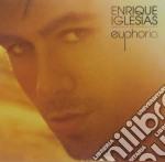 EUPHORIA                                  cd musicale di Enrique Iglesias